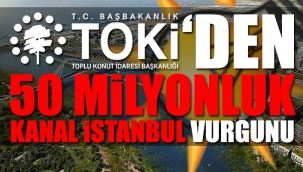 TOKİ, AKPli belediyeden aldığı arazilerin bedelini ödemedi