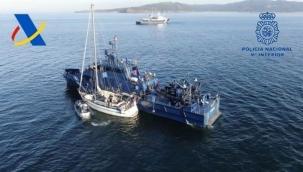 Türkiye kökenli Hollandalılardan oluşan çete, İspanyada 3 ton kokainle yakalandı